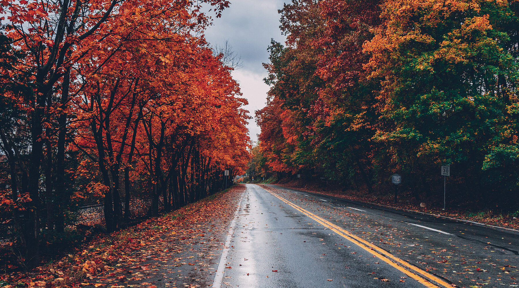 Best Spots to View Fall Colors in Wisconsin